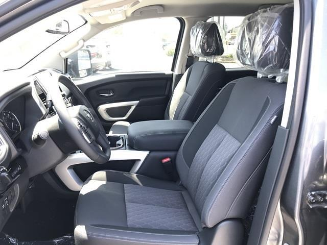 2021 Nissan Titan 4x4, Pickup #E510891G - photo 15