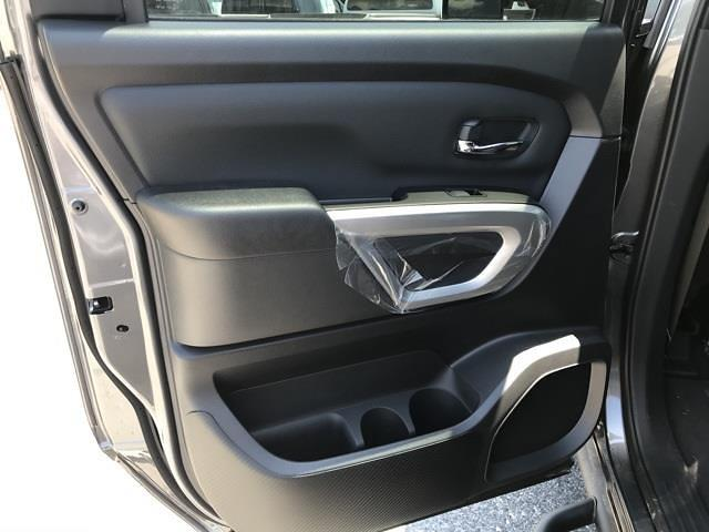 2021 Nissan Titan 4x4, Pickup #E510891G - photo 18