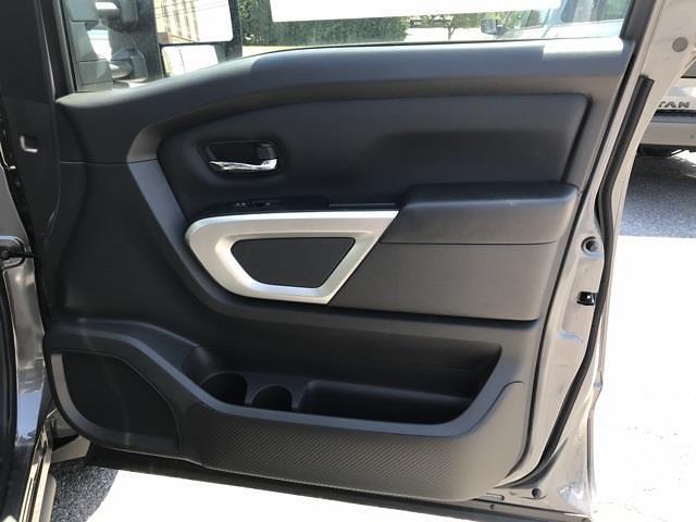 2021 Nissan Titan 4x4, Pickup #E510891G - photo 22