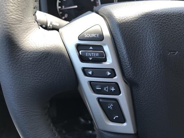 2021 Nissan Titan 4x4, Pickup #E510891G - photo 26