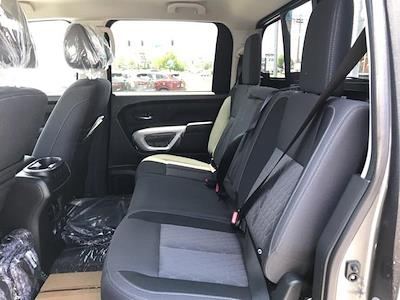 2021 Nissan Titan 4x4, Pickup #E510891G - photo 17