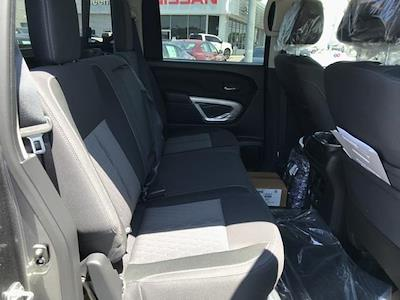 2021 Nissan Titan 4x4, Pickup #E510891G - photo 19