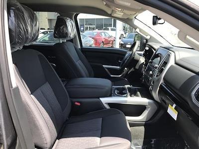 2021 Nissan Titan 4x4, Pickup #E510891G - photo 21