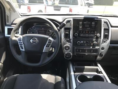2021 Nissan Titan 4x4, Pickup #E510891G - photo 23
