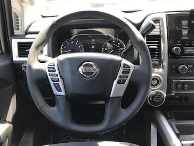 2021 Nissan Titan 4x4, Pickup #E510891G - photo 25