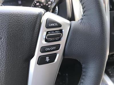 2021 Nissan Titan 4x4, Pickup #E510891G - photo 27
