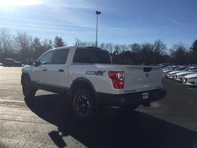 2019 Titan Crew Cab 4x4, Pickup #E514081 - photo 5