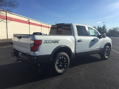 2019 Titan Crew Cab 4x4, Pickup #E514081 - photo 2