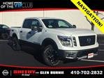 2019 Titan Crew Cab 4x4,  Pickup #E514081 - photo 1