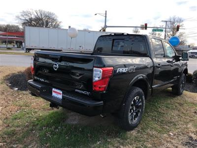 2019 Titan Crew Cab 4x4,  Pickup #E514365 - photo 2