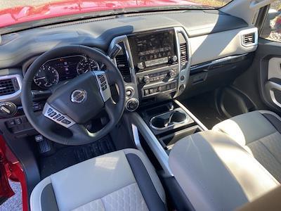 2021 Nissan Titan 4x4, Pickup #E514582 - photo 12