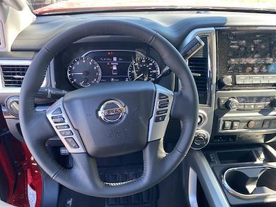 2021 Nissan Titan 4x4, Pickup #E514582 - photo 14