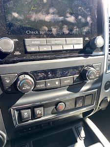 2021 Nissan Titan 4x4, Pickup #E514582 - photo 17
