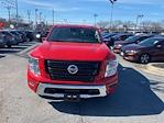 2021 Nissan Titan 4x4, Pickup #E514582 - photo 4