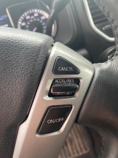 2018 Nissan Titan XD Crew Cab, Pickup #E516374A - photo 18