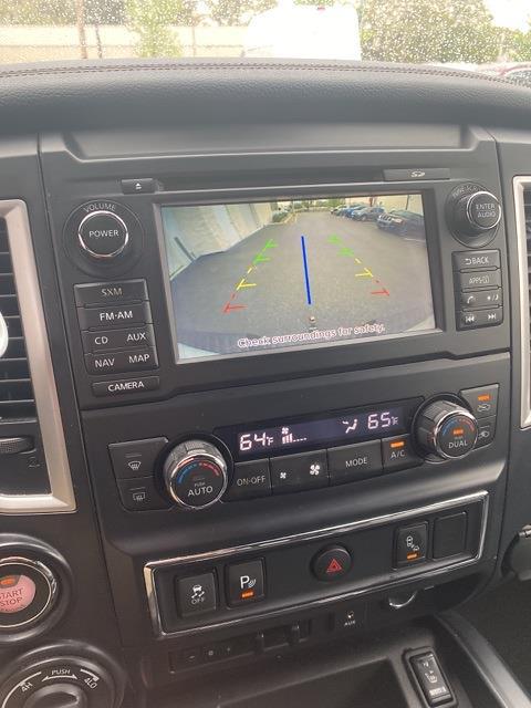 2018 Nissan Titan XD Crew Cab, Pickup #E516374A - photo 20