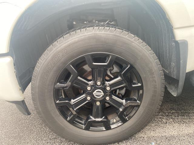 2018 Nissan Titan XD Crew Cab, Pickup #E516374A - photo 24