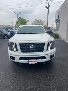 2018 Nissan Titan XD Crew Cab, Pickup #E516374A - photo 2