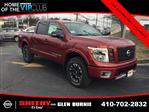 2019 Titan Crew Cab 4x4,  Pickup #E516631 - photo 1