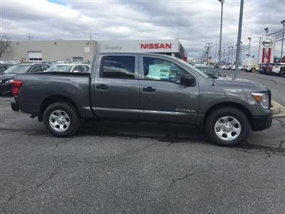 2019 Titan Crew Cab 4x4,  Pickup #E516816 - photo 3