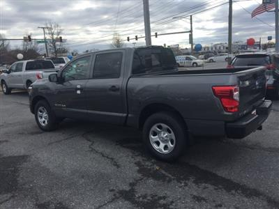 2019 Titan Crew Cab 4x4,  Pickup #E516816 - photo 6