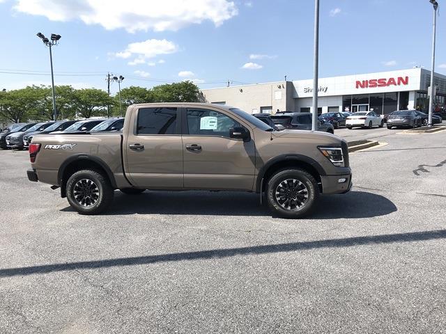 2021 Titan 4x4,  Pickup #E522715 - photo 3