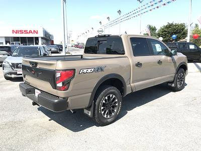 2021 Titan 4x4,  Pickup #E522715 - photo 2