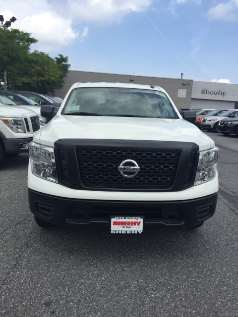 2019 Titan Single Cab 4x2,  Pickup #E525713 - photo 3