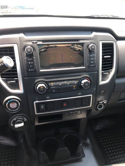2019 Titan Single Cab 4x4, Pickup #E526118 - photo 15