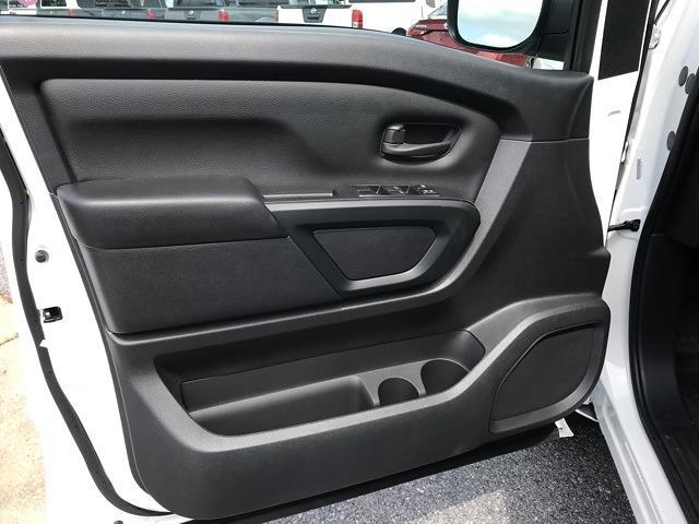2021 Nissan Titan 4x4, Pickup #E526432 - photo 14