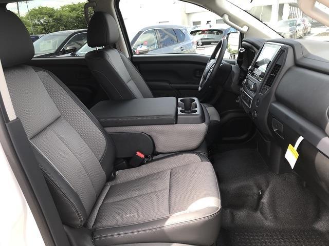 2021 Nissan Titan 4x4, Pickup #E526432 - photo 19