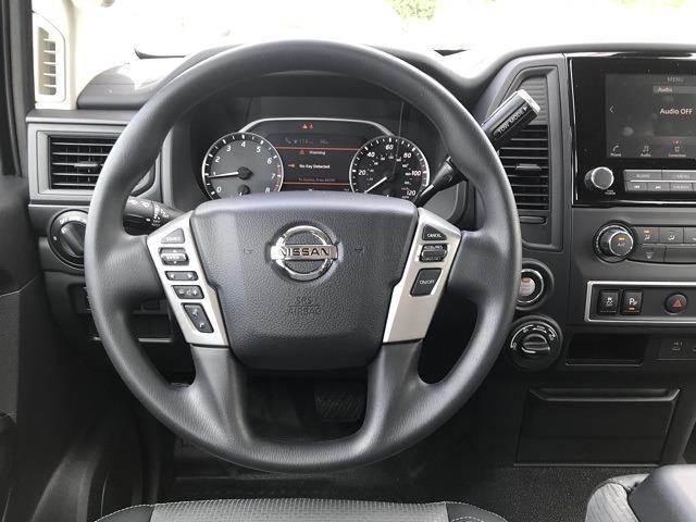 2021 Nissan Titan 4x4, Pickup #E526432 - photo 24