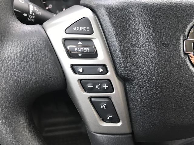 2021 Nissan Titan 4x4, Pickup #E526432 - photo 25