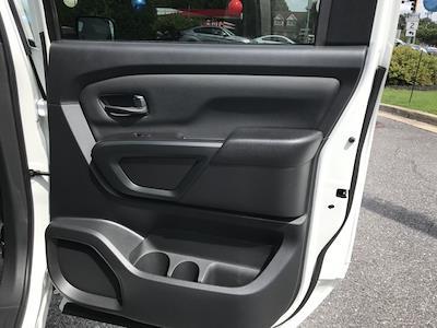 2021 Nissan Titan 4x4, Pickup #E526432 - photo 18