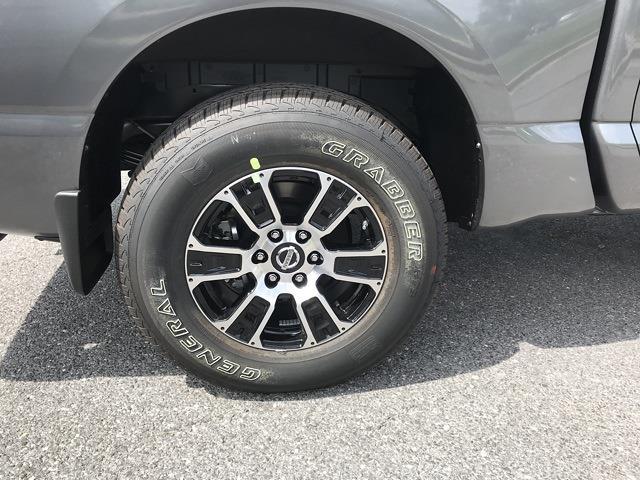 2021 Nissan Titan 4x4, Pickup #E526707 - photo 11