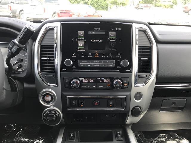 2021 Nissan Titan 4x4, Pickup #E526707 - photo 23