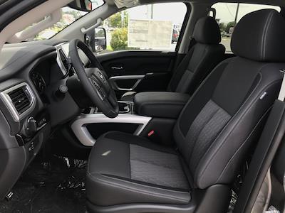 2021 Nissan Titan 4x4, Pickup #E526707 - photo 13