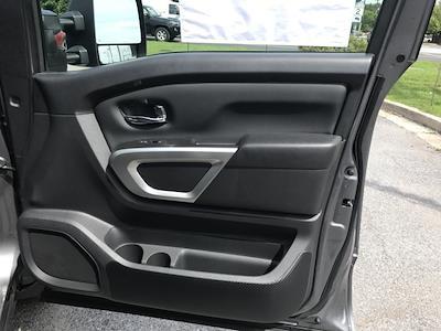 2021 Nissan Titan 4x4, Pickup #E526707 - photo 20