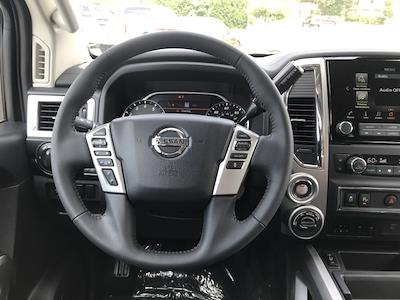 2021 Nissan Titan 4x4, Pickup #E526707 - photo 24