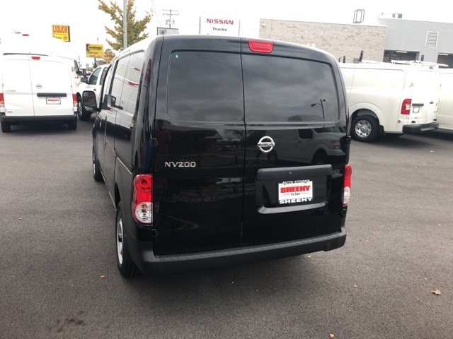 2020 NV200 4x2, Empty Cargo Van #E690475 - photo 6