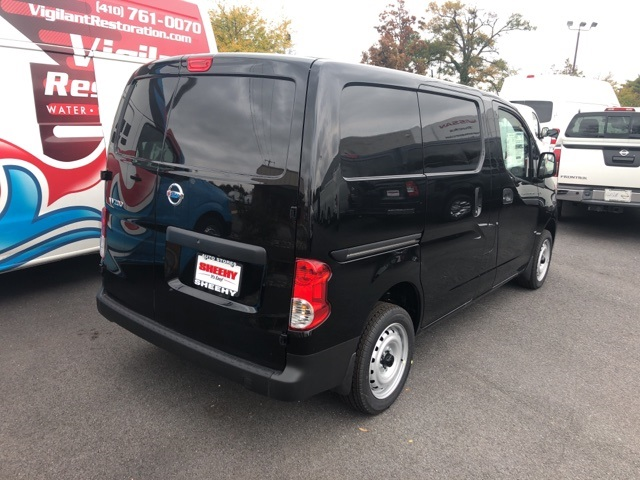 2020 NV200 4x2, Empty Cargo Van #E690475 - photo 3