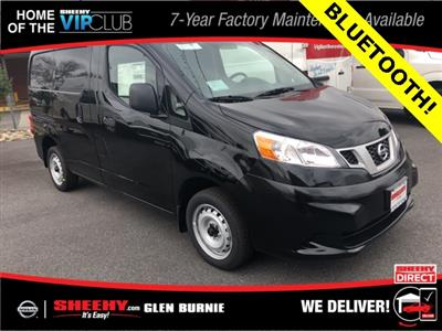 2020 NV200 4x2, Empty Cargo Van #E690475 - photo 1