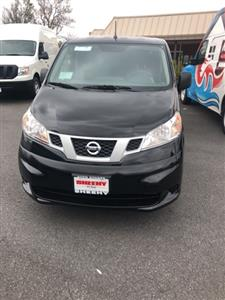 2020 NV200 4x2, Empty Cargo Van #E690475 - photo 4