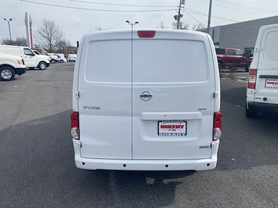 2021 Nissan NV200 4x2, Empty Cargo Van #E690593 - photo 3