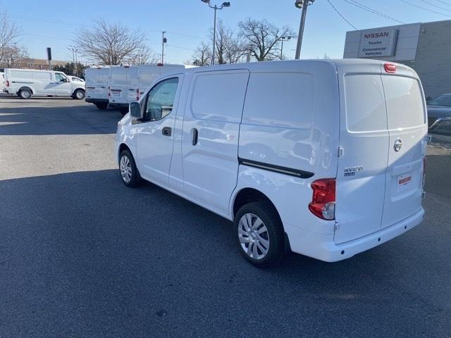 2021 Nissan NV200 4x2, Empty Cargo Van #E690636 - photo 13