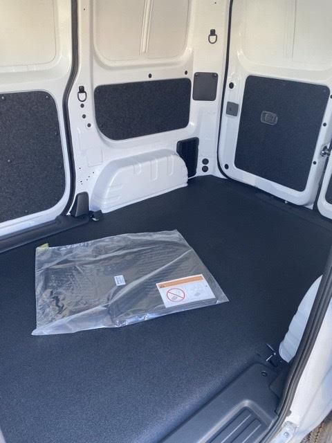 2021 Nissan NV200 4x2, Empty Cargo Van #E690636 - photo 2
