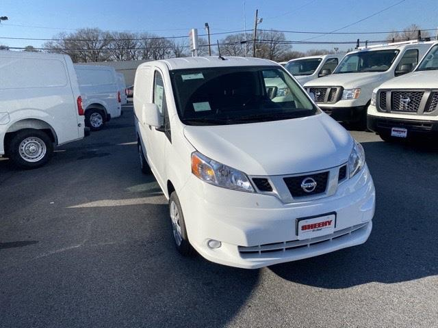 2021 Nissan NV200 4x2, Empty Cargo Van #E690636 - photo 5