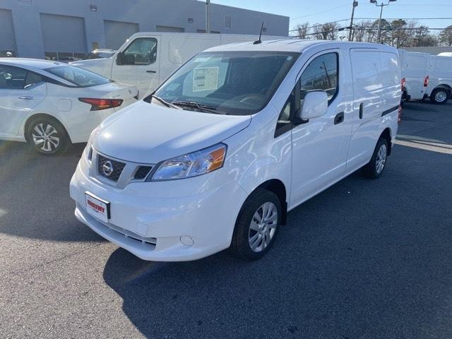 2021 Nissan NV200 4x2, Empty Cargo Van #E690636 - photo 10