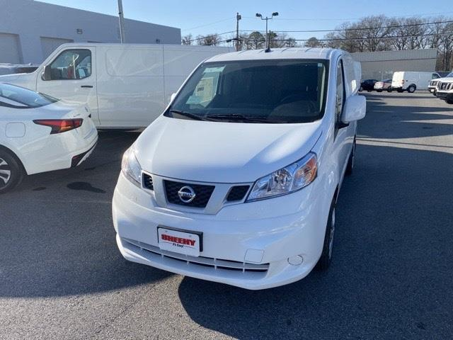 2021 Nissan NV200 4x2, Empty Cargo Van #E690636 - photo 11
