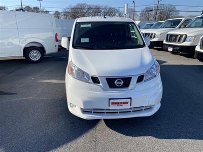 2021 Nissan NV200 4x2, Empty Cargo Van #E690636 - photo 6